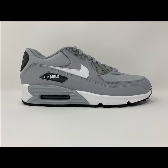 nike air max 90 noir leather size 11